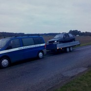 přeprava vozidel